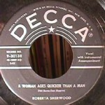 Roberta Sherwood - Tears Don't Care Who Cries Them