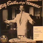 Billy Eckstine - Tenderly
