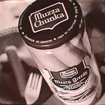Muzza Chunka - Meaty Greedy/ Shun