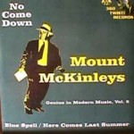 Mount McKinleys - No Come Down