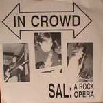 In Crowd - Sal: Rock Opera