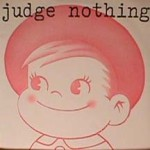 Judge Nothing - Aug Mouth/ Your Smell/ Junkpile/ No