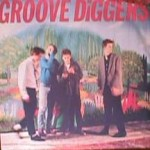 Groove Diggers - All Time/ All the Way