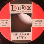 Dion - Little Diane/ Lost for Sure
