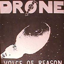 Drone - Voice of Reason