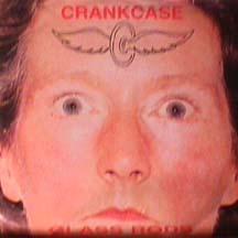 Crankcase - Glass Rods/ Tech