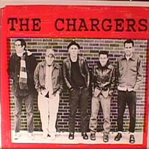 Chargers - Pistol Whipped / Body Bag / Smoke 'Em Baby