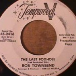 Rob Townsend - Last Foxhole/ Camp Meeting USA