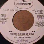 Southern Fried - Thirty Pieces of gold/ She is My Lady
