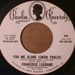 Michael Legrand - For Me Alone/ Love Means Never Having to Say