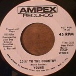 Young - Goin to the Country