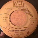 Sonny Stitt - Christmas Song Part 1 and 2