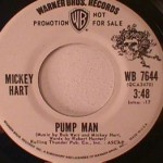 Mickey Hart - Blind John / Pump Man