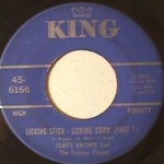 James Brown - Licking Stick Part 1 and 2