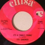 Stu Gardner - Home on the Range/ It's a Family Thing