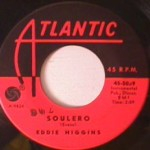 Eddie Higgins - Solero/ Beautiful Dreamer