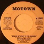 Ronnie McNeir - Selling my Heart to the Junkman