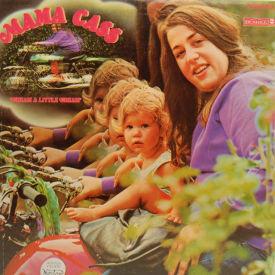 Mamma Cass - Dream A Little Dream