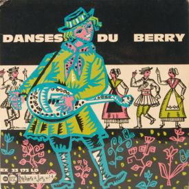 Danses Du Berry - L'Ageasse/Bourree Droite