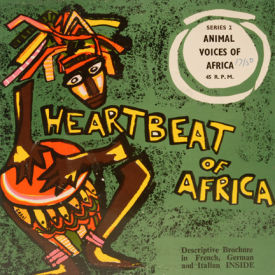 V/A - Heartbeat Of Africa