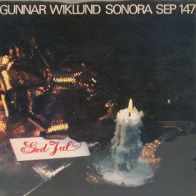 Gunnar Wiklund - Jag Drommer Om En Jul Hemma