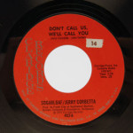 Sugarloaf/Jerry Corbetta - Don't Call Us, We'll Call You