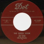 Jim Lowe - The Green Door/The Little Man In Chinatown