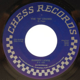 Ramsey Lewis - The