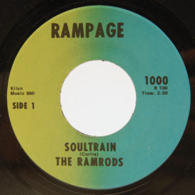 The Ramrods - Soultrain