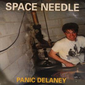 Space Needle - Panic Delaney
