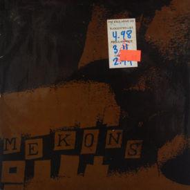 Mekons - Untitled 1