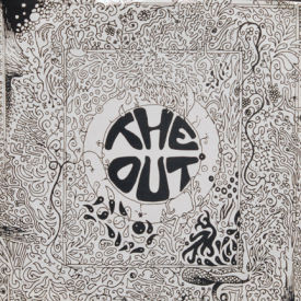 The Out - Question In Your Eyes