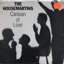 Housemartins - Caravan Of Love