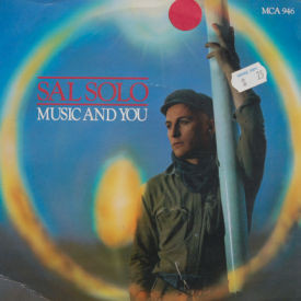 Sal Solo - Music And You