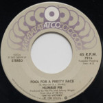 Humble Pie - Fool For A Pretty Face