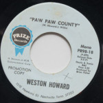Weston Howard - Dear Judy/ Paw Paw County