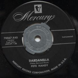 Pete Handy - Dardanella/Red Wing
