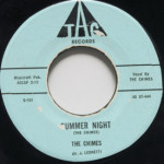 Chimes - Summer Night/Once In Awhile