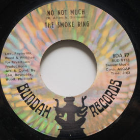 Smoke Ring - No Not Much
