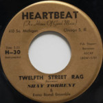 Shay Torrent - Twelfth Street Rag