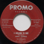 Jimmy Charles - A Million To One/Hop Scotch Hop