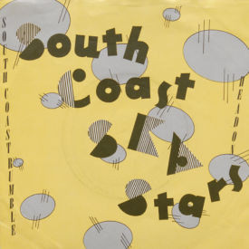 South Coast Ska Stars - South Coast Rumble