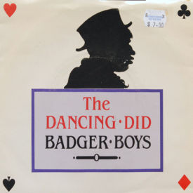 The Dancing Did - Badger Boys