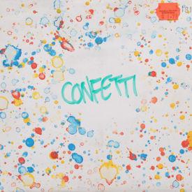 Confetti - Haberdasher EP