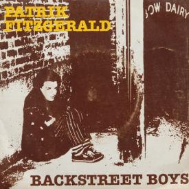 Patrick Fitzgerald - Backstreet Boys