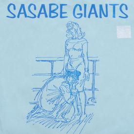 Sasabe Giants - I'll Walk You Home
