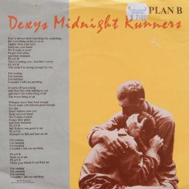 Dexy's Midnight Runners - Plan B