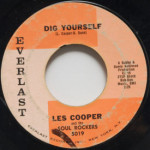 Les Cooper - Dig Yourself/Wiggle Wobble