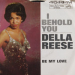 Della Reese - I Behold You