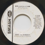 Eric Von Schmidt - Catch It/Living On The Corner